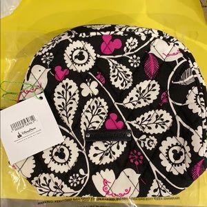 NEW - Vera Bradley Disney Cosmetic Bag
